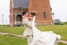 Block Island Weddings / by Block Island Tourism