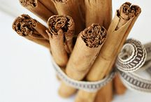 Scents of Eden - Spices (and their friends, the herbs)