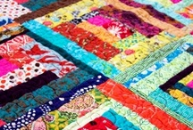 A Quilting / by Kat Smith