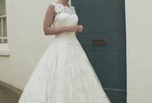 Bride and Joy