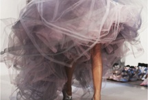 Dresses in purple