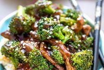 beef&broccoli