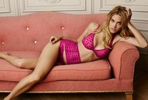Kiss like a Princesse / Lingerie Collection Fall-Winter 2014
