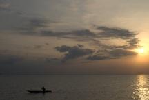 Zanzibar / Détente