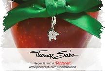 Thomas sabo  / Charms for christmas