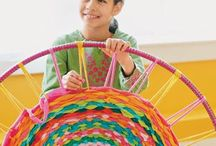 handicrafts for kids / by Krista Clayton