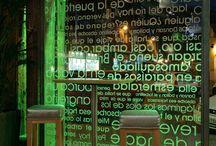 Ideas for a Bar