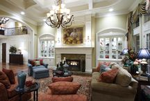 Home - Living Room / Living room ideas  / by Lyoness Rose