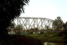 Patroput Bridge in Jeypore