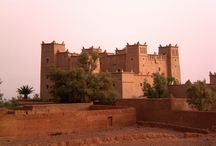 Places to Visit / Marocco
