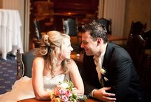 Albany Club Weddings / Featuring weddings held in one of the oldest private clubs in Canada ~ from focusproduction.ca