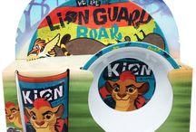 Disney Leijonakuningas tuotteet