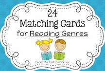 reading: genres