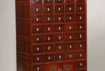 a medicine- chest / heritage