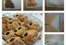 kurabiye şekilleri