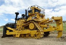 big equipment