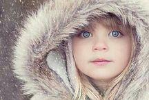 Winter fotos