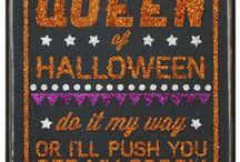 Halloween / by Andrea Krainik