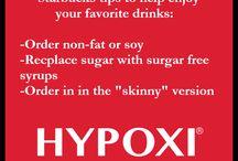 Hypoxi Houston Bits