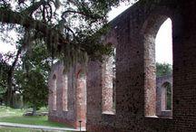 Oak Island & NC - A Rich History