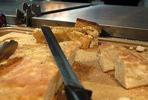 Pizza Dough & Breads