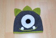 Ivana / crochet