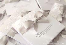 my beautiful winter wedding
