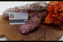Foods of Umbria