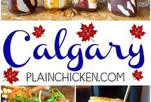 Calgary - CA