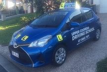 Driving Lessons Gold Coast / learner Drivers passing their Practical Driving Test's!