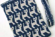 Tapestry/Mochila / Inspiratie