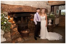 The Moat House Dorsington Wedding Flowers / The Moat House Dorsington wedding flowers ideas