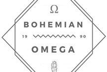 Bohemian Omega