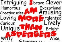 Aspergers / by Julie Miller