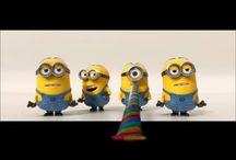 Minions - Ya Gotta Love Em...