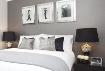 heather and grey bedroom guest rooms