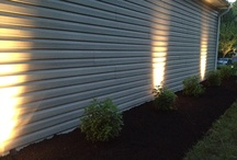 Curb Appeal / These ideas will add value to your home through landscaping techniques and ideas. / by HSA Home Warranty