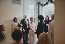 Wedding - At Home Weddings