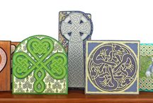 Celtic Charm SVG Card Collection