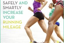The Art and Science of Running
