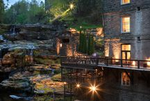 Places to Stay in the Poconos