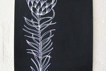 napkin design