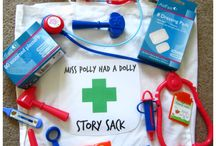 Story Sack