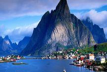 Norway ~ Norvège