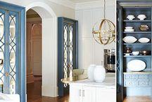 Moraga kitchen pantry door inspiration