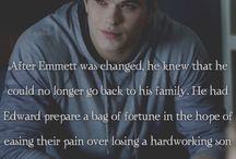 Twilight Saga Facts