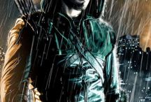 Arrow / All abouft arrow TV series