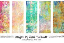 Art Journal / Inspiration