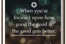 Gratious Gratitudes