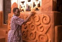 Symbols / by Key Ghana